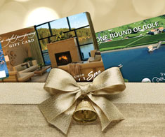 Coeur d'Alene Resort Gift Cards