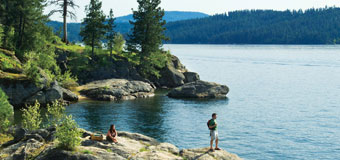 Coeur d'Alene Vacation Packages | The Coeur d'Alene Resort