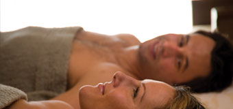 Coeur d'Alene Spa Signature Therapies
