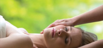 Coeur d'Alene Spa Facial Treatments