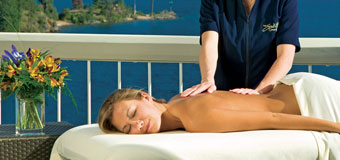 Coeur d'Alene Spa Escapes