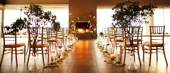 Weddings at The Coeur d'Alene Resort Event Center