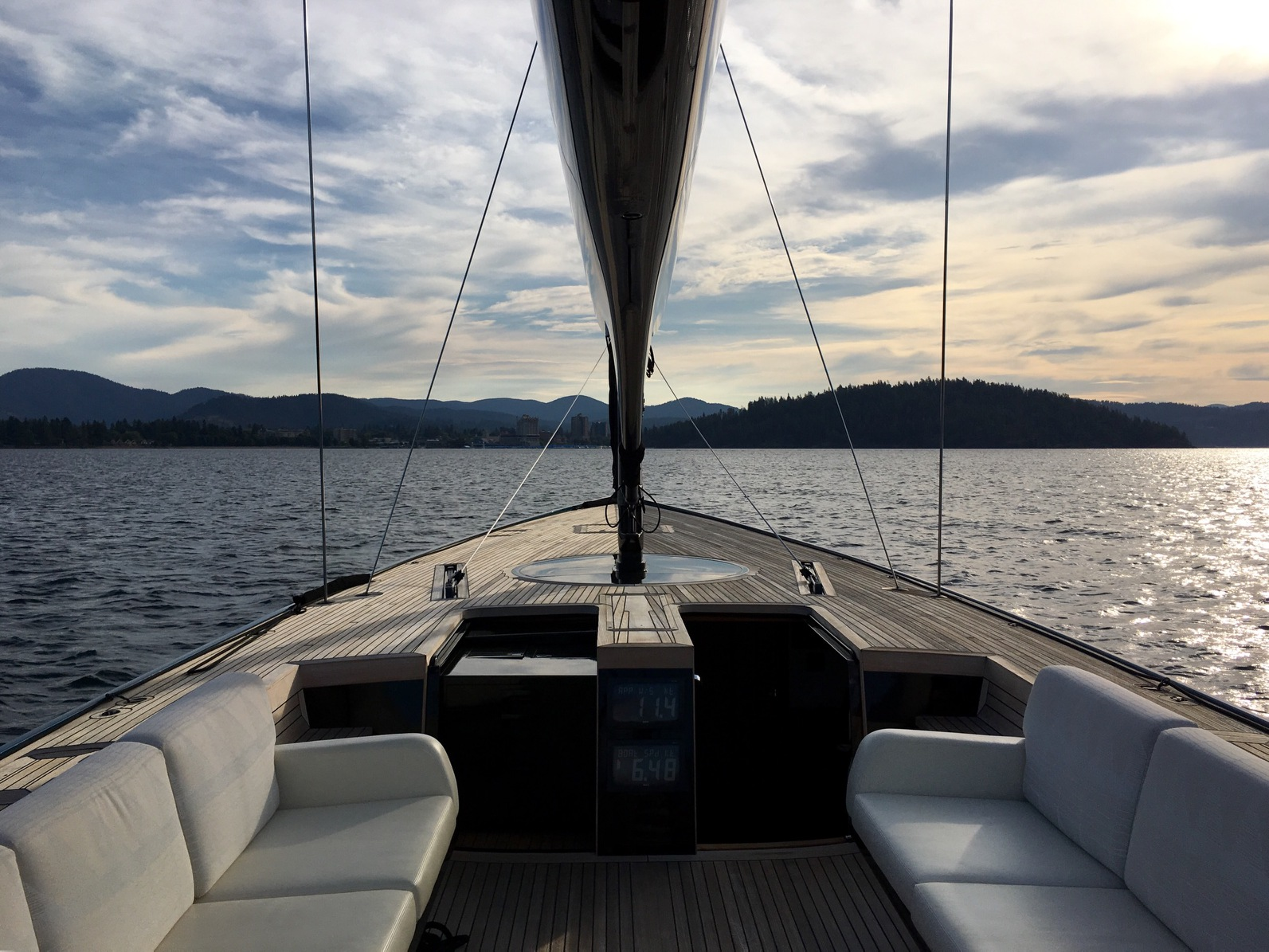 Image result for Boating & Our Lakes north idaho