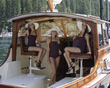 Wooden Boat Show (5)