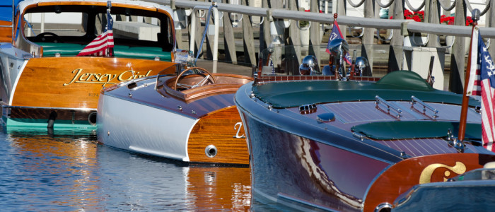 Wooden Boat Show (2)