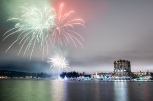 The Coeur d'Alene Resort's Diamond Soiree is the perfect way to ring in 2019!
