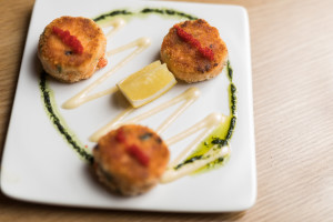 Beverly's Crab Cakes