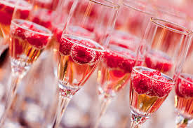 Planning a wedding menu can be difficult but choosing a drink should be fun!