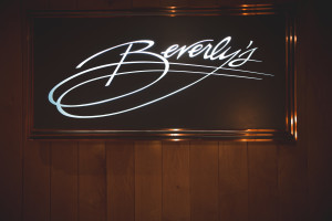 Beverlys - Restaurant Space (1)