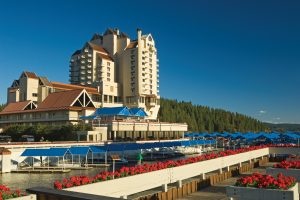 Monday, May 20th was the official Resort Geranium Day of 2019!