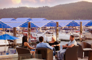 Getting Away While Keeping Your Distance: The Social-Distancing Friendly Getaway starts at The Coeur d'Alene Resort!
