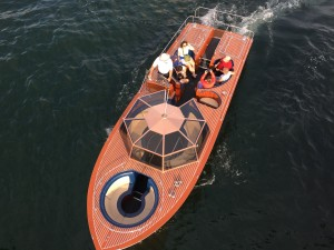 WOODEN BOAT SHOW - CLASSIC BOAT FESTIVAL (6)