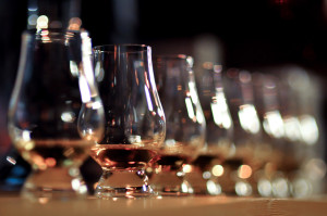 The Coeur d'Alene Resort's Whiskey Barrel Weekend was one to remember!