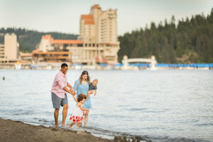 Planning your Labor Day getaway? Learn why the Coeur d'Alene Resort is the Pacific Northwest's top Labor Day destination!